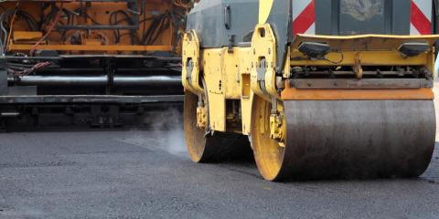 3 Important Questions to Ask a Paving Contractor Before Hiring, Dothan, Alabama