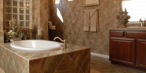 5 of the Year's Best Bathroom Remodeling Trends , Honolulu, Hawaii