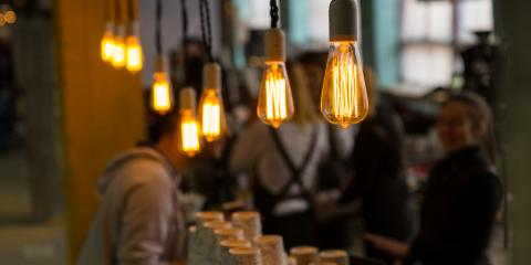 A Guide to Edison Bulbs, Cambridge Springs, Pennsylvania