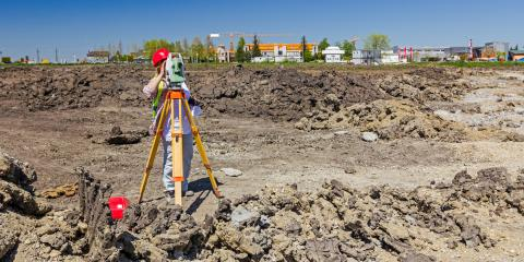 4 Ways Civil Engineers Help Develop Retail Centers, White Oak, Ohio