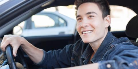 3 Tips For Taking a Great Driver's License Photo, 10, Louisiana