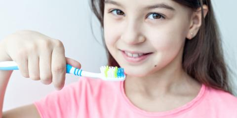 Kids Dentist Shares Top 5 Cleaning Tips, Madison, Ohio