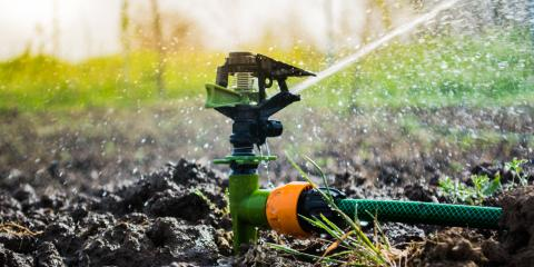 5 Tips to Get the Most from Your Irrigation System, Berrett, Maryland
