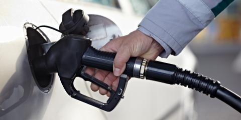 4 Easy Ways to Improve Your Gas Mileage, Geneseo, New York