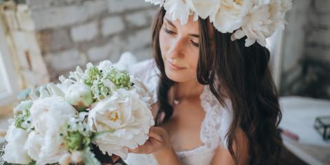 Local Florist Shares 4 Wedding Flower Trends for 2017, Newport-Fort Thomas, Kentucky