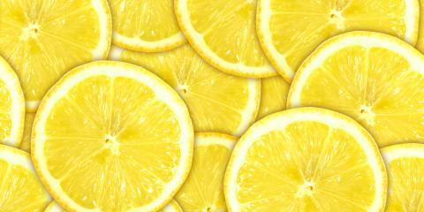 Sweet-Tart: Taste the New Lemon Flavors at Pinkberry, Tustin, California