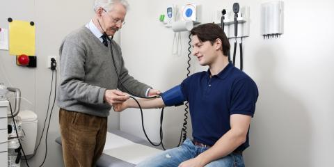 What's Involved in a DOT CDL Medical Examination? , Queens, New York