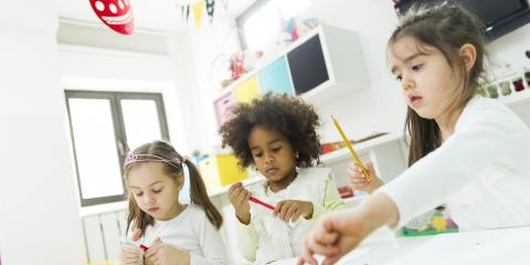 How Preschool Helps a Child's Socialization Skills & Why It Matters, Lexington-Fayette Central, Kentucky