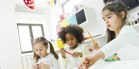 How Preschool Helps a Child's Socialization Skills & Why It Matters, Lexington-Fayette, Kentucky