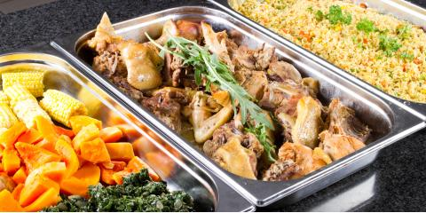 5 Tips for Selecting the Best Catering Service, New York, New York
