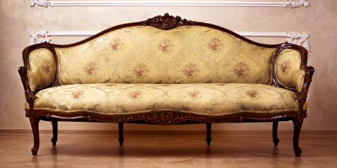 4 Tips to Store Antique Furniture Properly, Cookeville, Tennessee