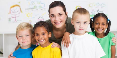 5 Crucial Topics All Day Care Centers Should Cover, Ewa, Hawaii