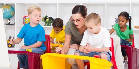 How Can I Prepare for My Child's Preschool Assessment?, Lexington-Fayette Northeast, Kentucky