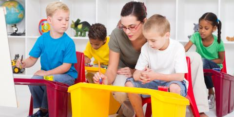 Preparing Your Children for Their First Day at a Learning Center, Plymouth, Michigan