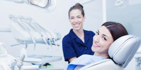 Should You Do Teeth Whitening at Home or With a Dentist?, Livonia, New York