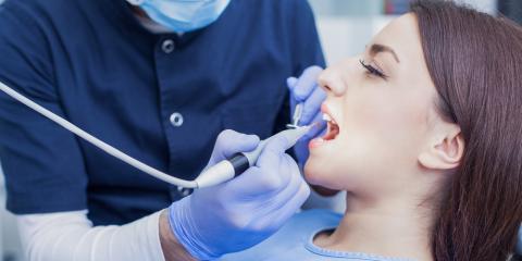 Are You Prone to Cavities? Arkansas Dentist Reveals Why, Texarkana, Arkansas