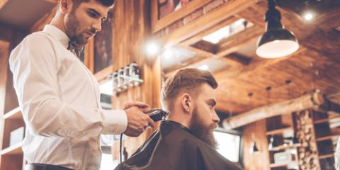 Why Barbershops Have Seen a Resurgence in Popularity, Colorado Springs, Colorado