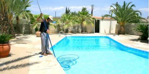 3 Benefits of Professional Pool Maintenance, Wailua, Hawaii