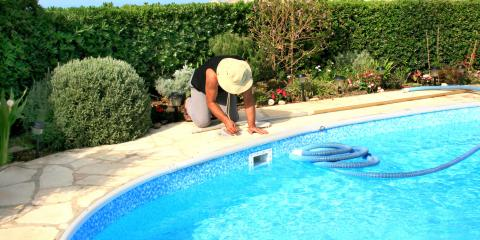 A Guide to Pool Maintenance Scheduling, Kihei, Hawaii