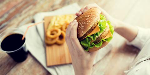 How The Hamburger Got Its Start In American Restaurants