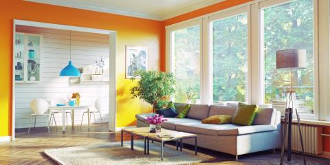 Interior Painters' Top 3 Colors for Your Living Room, Oxford, Ohio