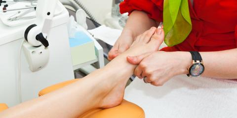 Podiatrists Explain What You Should Know About Hallux Limitus, Lawrenceburg, Indiana