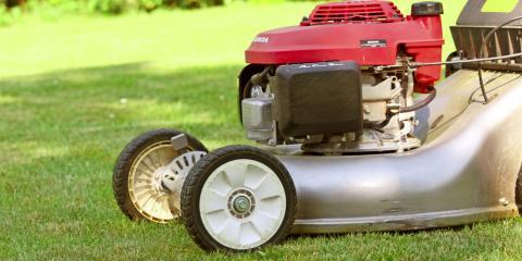 5 Most Popular Types of Lawn Mowers, North Ridgeville, Ohio