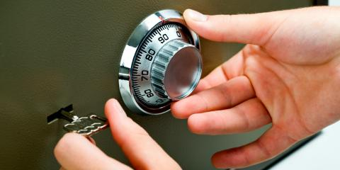 3 Types of Safes Perfect for Businesses, Fairfield, Ohio