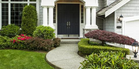5 Tips for Pressure Washing Concrete, Thomasville, North Carolina