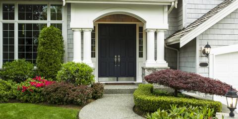 3 Excellent Reasons to Install Security Screen Doors, Kahului, Hawaii