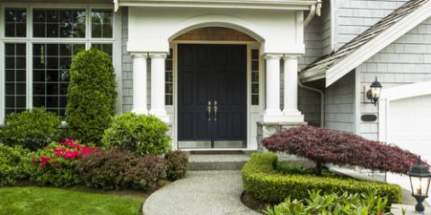 Need a New Front Door? 3 Factors to Consider, Forest Park, Ohio