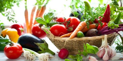 4 Significant Health Perks of Vegan Food, Manhattan, New York
