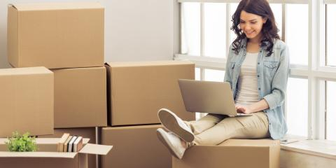 4 Smart Moving Tips for College Students, Puyallup, Washington