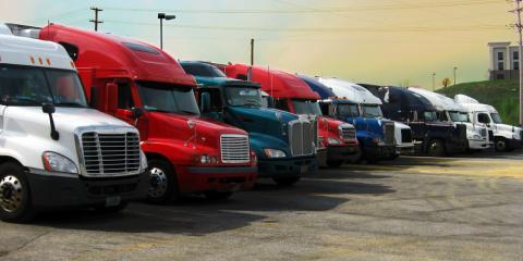 Why Is a Truck Stop Better Than a Regular Gas Station?, Ville Platte, Louisiana