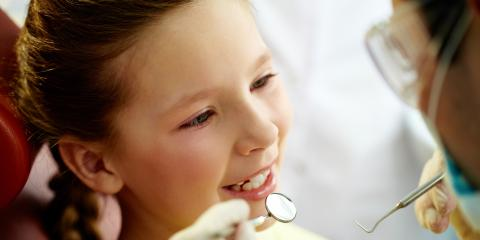 Why Should Your Child Visit the Pediatric Dentist?, Asheboro, North Carolina