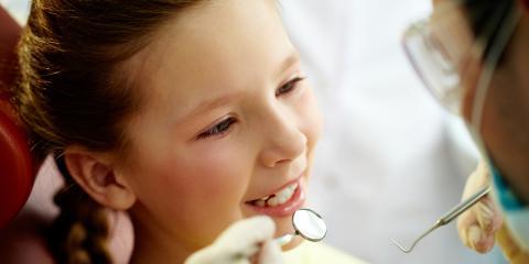 Should Your Child Get Dental Sealants?, Rhinelander, Wisconsin