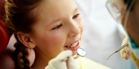 Children's Dentist Identifies 4 Signs of Gingivitis in Kids to Watch for, Ewa, Hawaii