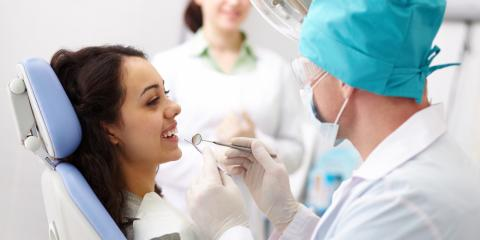 Why It's Crucial to See Your Dentist for Routine Cleanings, Dansville, New York