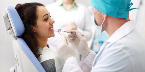 3 Facts You Should Know About Repairing Dental Fractures, Issaquah Plateau, Washington