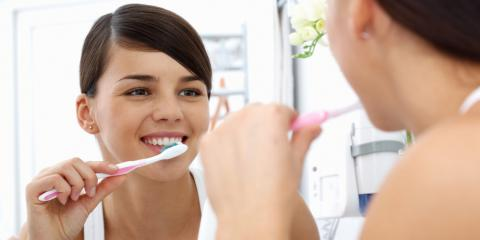 4 Common Toothbrushing Mistakes & How to Fix Them, Lincoln, Nebraska