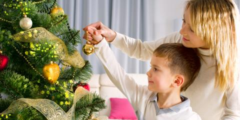 3 Tips for Teaching Kids the True Meaning of Christmas, Honolulu, Hawaii
