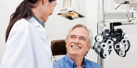 3 Reasons to Get an Annual Eye Exam, Honolulu, Hawaii