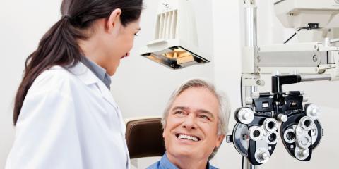 3 Ways Smoking Impacts Eye Care  , Covington, Kentucky