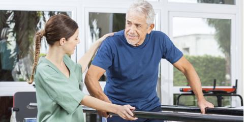 4 FAQ About Rehabilitation Therapy, Covington, Kentucky