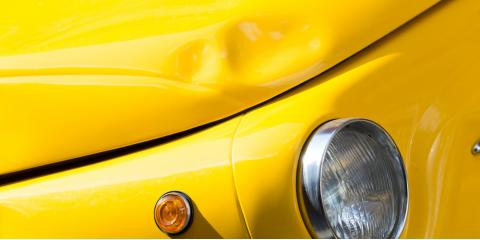 What You Need to Know About Paintless Dent Removal, Kalispell Northwest, Montana