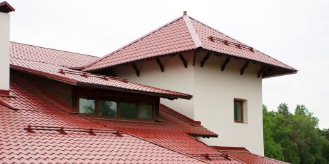 What Are the Benefits of Metal Roofing?, Greensboro, North Carolina