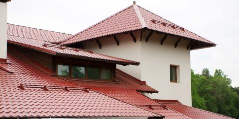 How To Choose The Right Residential Roofing Material