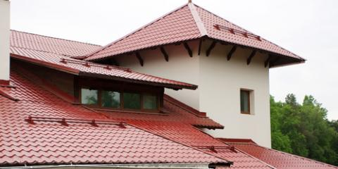 Specialty Roofing Company Explains 5 Signs Your Roof Needs Replacement, Helena, Montana
