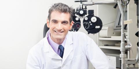 Eye Care Experts Discuss Cataract Care, Russellville, Arkansas