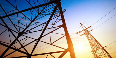 How Does Electric Service Get From the Power Plant to Your Home?, Hernandez, New Mexico